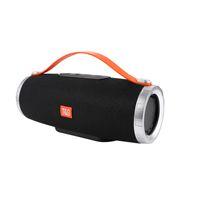 TG109 portable sans fil Bluetooth Bluetooth Bluetooth Sound Sound Colonne FM Radio USB Aux Music Player Boom Boom 10W