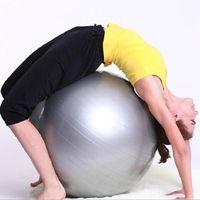 Yoga Balls Sports Bola Pilates Fitness Gym Gym Fitball Equipement Equipement Massage Ball1