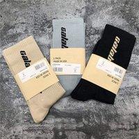 Streetwear Moda Erkek Çorap Kadın Erkek Yüksek Kalite Pamuk Tüm Maç Klasik Ayak Bileği Nefes Karıştırma Futbol Basketbol Spor Çorap