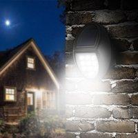10 LED Bahçe Güneş Enerjisi Işık Su Geçirmez Güneş Işıkları Bahçe Dekorasyon Güvenlik Işık Şarj Edilebilir Lamba Dış Aydınlatma