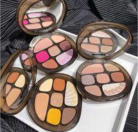 Glitter Metalik Göz Farı Paleti 8 Renk Elmas Pırıltılı Mat Göz Farı Pallete Sedefli Pigmentli Makyaj Paleti Kozmetik