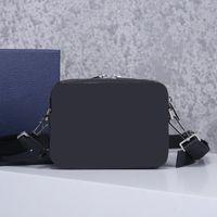 Tory Uomo Borsa Croce Corpo Vita Borsa Borse Borse Borse Portafogli Zipper Post Messaggio Spallaccio Tracolla Messenger Chest Handbag Portafoglio Crossbody Borse a sella Bumbag Uomo Zaino