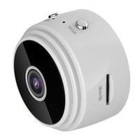 Mini Cameras M2EC A9 Camera Wireless Home 1080 Night Vision Security Surveillance Smart High-definition Monitoring Wifi Camcorders