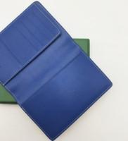 حامل جواز سفر كلاسيكي كلاسيكي جودة عالية المصممين الكلاسيكية الرجال أزياء المرأة جواز سفر غطاء حامل غطاء بطاقة حامل بطاقة حامل حزمة