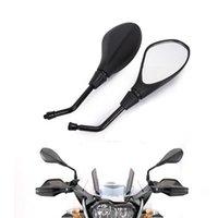 Specchio laterale retrovisore moto per BMW R1250GS R1200GS F850GS R NINE T R 1200 GS E-Bicicletta Accessori convessa in senso orario
