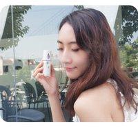 Güzellik Nemlendirici Buharlama Yüz Cihazı USB Şarj Taşınabilir Nano Sprey Nemlendiriciler Soğuk El Su Sayacı