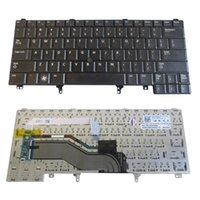 Laptop US-Tastatur für E6320 E6230 E5420 E6330 E6440 E6430 US-Version PC-Laptop-Ersatz-Tastatur-Zubehör