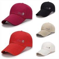 Sports Cap Mens Hat для рыбы Открытый модна линия бейсбол длинный козырек тень Snapback Sun вышитый холст