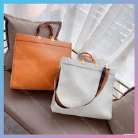 21SS Donne Donne Designer Designer Borse 2021 Duffle Tote Shopping Bag Designer Borsa a tracolla Borse Borse Brands Designer Totes Borsa grande 41 * 21 * 12 cm