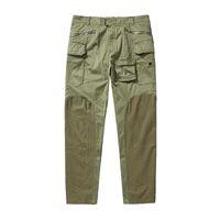 Одежда TopStoney Konng Gonng Модные повседневные брюки Весна и осень Высокие мужские комбинезоны Спецодинамиды