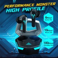 iphone for earphones PM-9 TWS Wireless Bluetooth Headset High Quality stereo Headphones Sports Earbuds Music Earphone With Mic
