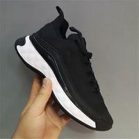 Hot Triple S Designer Schuhe für Frauen Platform Sneakers Black White Bred Trainer Mode Sportturnschuhe Outdoor Casual Schuhe