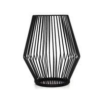 Candle Holders Creative Aroma Holder Modern Minimalist Style El Home Furnishing Soft Decora Personality Wrought Iron