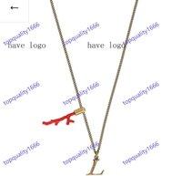 Pendente di Ashion Collane collana di moda per uomo donna collane gioielli ciondolo modello di altissima qualità opzionale 02