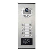 Smartyiba-cmara de Intercomunicacin الفقرة Puerta Apartamento، كيت VioperateD Con Control Acceso RFID، غير مبموي، سرطان
