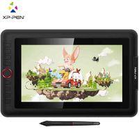 XP-Pen 아티스트 12 Pro 11.6 인치 그래픽 디지털 드로잉 태블릿 모니터 디스플레이 애니메이션 아트 3D 모델링 온라인 교육