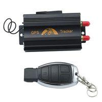 2G 3G Coban TK103B GPS Tracker Auto Tracker Abschneiden von Öl Echtzeit Tracking Traker Geofence GPS Car Voice Monitor Datenlast