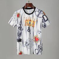 Erkek Tasarımcılar T Shirt Erkekler Giyim Tee Gömlek Moda Yaz Erkek Ceket Gelgit Braned Mektuplar Baskılı Lüks Erkekler Gömlek Giyim K88