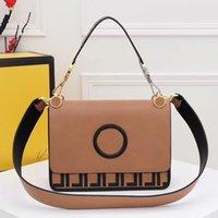 Оптом женские сумки на плечо роскошный дизайнер вечерняя сумка верхняя кожаные материальные буквы подходящие стиль украшения дизайн подарок сумка