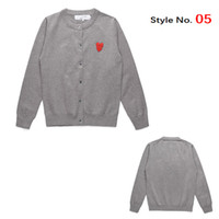 Wholesale women's sweater high quality loose men's sweatshirt with label fashion hip-hop letters long sleeve top with box
