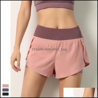 Yoga Exercise Wear Athletic Outdoor Apparel Sports & Outdoorsyoga Outfits Women Shorts Fitness Clothing Gym Sportswear For Lady Loose Runnin