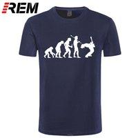 Смешные гитаристские футболки эволюция гитаристской музыки рок гитара музыкант группы металлическая мужская футболка 31 цвета унисекс крутые тройники 210301