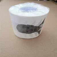 NOUVEAUTY JOE Biden Toilette Papier Rouleau Fashion Humour Gag cadeau Cuisine Salle de bain Bois Pâte à pâte imprimée Toilette imprimée Nossers RRA4146