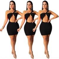 TLB عارضة dresseswomens الشاطئ حزام الإناث الملابس النسائية اللباس اللباس الصيف دنة أكمام المرأة اللباس bodycon اللون الصلبة أنبوب مثير