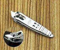 الفولاذ المقاوم للصدأ مانيكير مجموعة باديكير مقص الملقط سكين الأذن اختيار فائدة مسمار المقص أدوات 12 قطع بو حزمة التعبئة