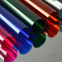 50 см х 300см стекло стекло пленка для оконных лиц конфиденциальности клей стекло наклейки домашнего декора смешанного цвета для вас выбрать 210317