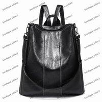 HBP حقيبة مدرسية mochila حقيبة سفر حقيبة سفر بو الجلود أزياء الظهر sacoche أوم البسيطة حقيبة sacochemaidini-158