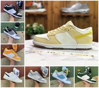 Dunks Lo Ücretsiz 99 Üçlü Siyah Beyaz Koşu Ayakkabıları Strangelove Bayan Kulübü 58 Körfez Michigan State Syracuse Kentucky UNC Mavi SB Dunk Erkek Travis Kaykay Sneakers