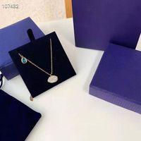 Venda quente desenhador jóias pingente colares moda colar para homem mulher colares jóias pingente altamente modelo modelo