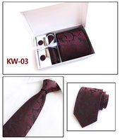 2021 Новые новые 100% Silk Classic Meen Exece Clip Clip Clips Clocky Запонки Устанавливает Флористическое Бренд Формальная одежда Бизнес Свадьба Мужская галстука K10