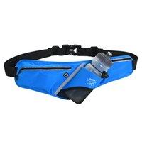 Tanluhu Hommes Accessoires de sport Exécution de téléphone portable Sac à roulement étanche Kettle Belt Belt Sac Dames Taille