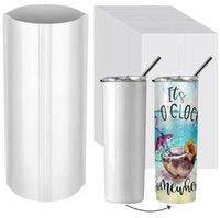التسامي يتقلص التفاف حقيبة فيلم 100 قطعة / الوحدة ورقة التعبئة والتغليف للحموضة بهلوان النبيذ العادية glass135 * 260mm 180 * 290mm 170 * 255mm