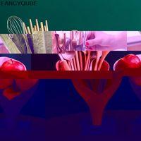 Hooks & Rails Punch-free Rack Plastic Funnel Chopstick Cage Home Kitchen Fruit Vegetable Drainage Easy To Clean Desktop Storage