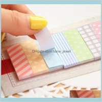 160 Pages Cute Kawaii Memo Pad Plaids And Lines Note Sticky Paper Stationery Planner Stickers Notepads Office School Supplies Rvsz4 2Afvw