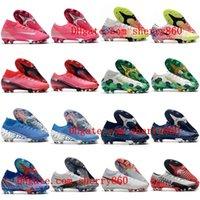 2021 النساء الأطفال كرة القدم الأحذية الزئبقية superfly 7 النخبة fg 13 se11 sancho المرابط رجل بنين سيدة كرة القدم أحذية نيمار cr7 حجم 3-11 الولايات المتحدة