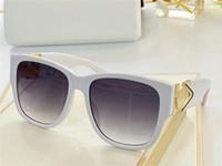 4448 Новые моды Солнцезащитные очки для женщин Мужчины Полный кадр UV400 Защитная линза Стимпанк Летний Квадратный Стиль с пакетом Высочайшее качество