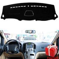 Für Hyundai Grand Starnex Royale I800 H-1 H300 Armaturenbrett Matte Schutz Pad Shade Kissen Pad Interior Aufkleber Zubehör