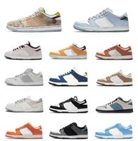 Dunks White Black Casual Shoes Men Women Sneakers Dunk Chunky Dunky University Blue Coast Photon Dust Sail Outdoor Mens Trainer size 36-44