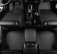 Tapis de sol sur mesure pour Mercedes-Benz E W210 W211 W212 W213 Tous les modèles ACCESSOIRES DE Voiture Style