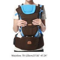 Single / Double Shoulder Baby Strap Taille Hocker Multifunktions Kinder Säuglinge Träger Kinder Kissenband 97BE