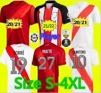 لاعب النسخة 2021 2022 بعيدا نهر لوحة لكرة القدم جيرسي 21 22 دي لا كروز كوينسنو بورنانديز براتو بونزيو قمصان كرة القدم