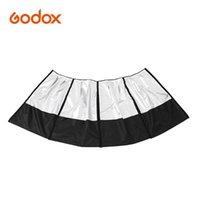 Godox SS-85 Softbox юбка крышка 85см / 33,5 дюймов совместим с софтбокс CS-85D