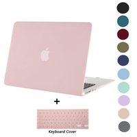 Hard Laptop Case For Macbook Air A2179 2020 Retina Pro 13 15 A2289 A2159 New Touch Bar Cover For MacBook Pro 16 A2141