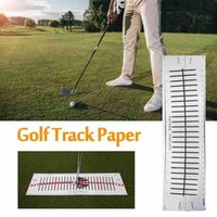 Complete Set Of Clubs Golf Putter Putting Mat Trainer Indoor Green Pad Equipment Hitting Aiming Line Training Aids Blanket Kit Paper