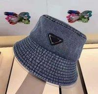 Designer Donners Donners Designer Four Seasons Wearable Fisherman Hat Fashion Trend Hat Cappello Lettera Cappello Cappello di qualità Accessori di alta qualità
