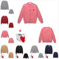 Женский свитер в форме сердца Высокое Качество Любовь сердца мужская толстовка с этикеткой мода HIP-хоп буквы с длинным рукавом Верхний верхняя сумка 0101